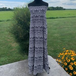 Soft as butter Tribal Maxi